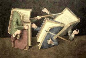 tus fortalezas y debilidades como escritor