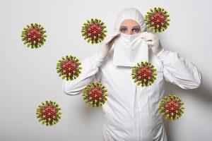cuento sobre el coronavirus